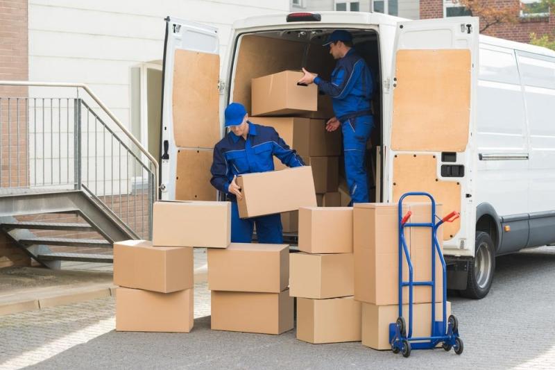 Доставка грузов по Ростову